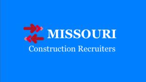 Missouri Construction Recruiters Youtube